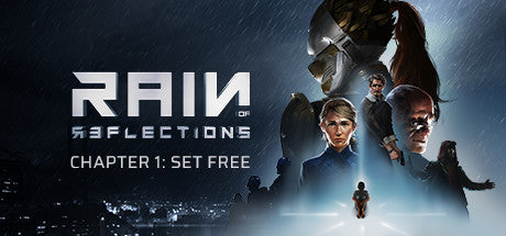 Rain of Reflections: Chapter 1 Steam Key Gift Code PC Download Windows Computer Game
