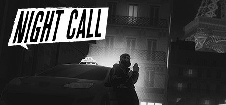 Night Call Steam Key Gift Code PC Download Windows Computer Game