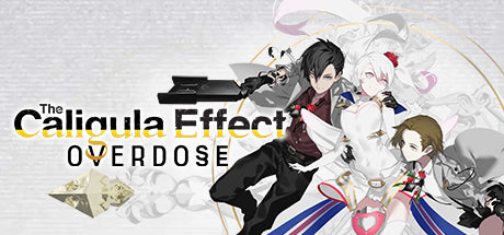 The Caligula Effect: Overdose + DLCs PC Download Windows Computer Game