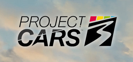 Project CARS 3 Steam Key Gift Code PC Download Windows Computer Game