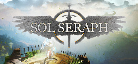 SolSeraph PC Download Windows Computer Game