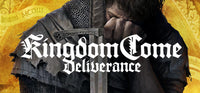 Kingdom Come: Deliverance Steam Key Code PC Download Windows Computer Game