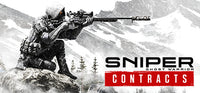 Sniper Ghost Warrior Contracts + DLC PC Download Windows Computer Game