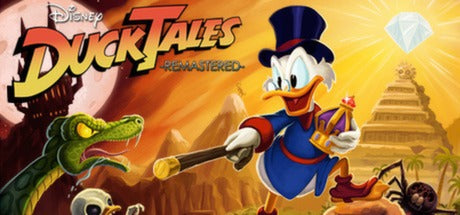 DuckTales: Remastered PC Download Windows Computer Game