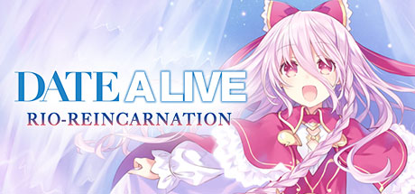 DATE A LIVE: Rio Reincarnation / デート・ア・ライブ 凜緒リンカーネイション HD / 約會大作戰 Steam Key Gift Code PC Download Windows Computer Game