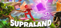 Supraland Steam Key Code PC Download Windows Computer Game