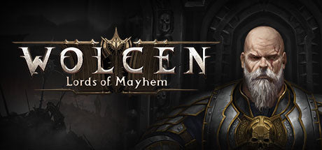 Wolcen: Lords of Mayhem PC Download Windows Computer Game