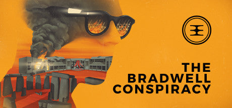 The Bradwell Conspiracy Steam Key Gift Code PC Download Windows Computer Game