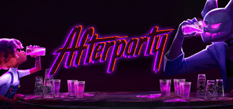 Afterparty PC Download Windows Computer Game
