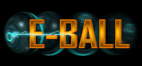 E-Ball Steam Key Gift Code PC Download Windows Computer Game