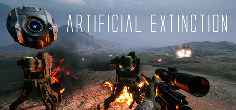 Artificial Extinction PC Download Windows Computer Game