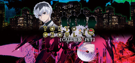 TOKYO GHOUL:re [CALL to EXIST] Steam Key Gift Code PC Download Windows Computer Game