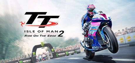 TT Isle of Man Ride on the Edge 2 + DLCs PC Download Windows Computer Game