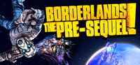 Borderlands The Pre-Sequel Steam Key Code PC Download Windows Computer Game