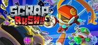 SCRAP RUSH!! Steam Key Gift Code PC Download Windows Computer Game