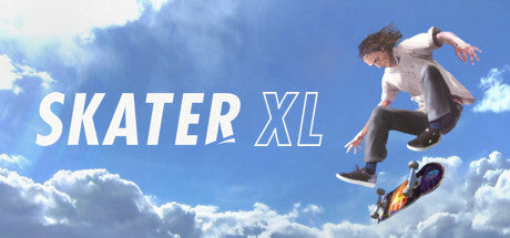 Skater XL - The Ultimate Skateboarding Game Steam Key Gift Code PC Download Windows Computer Game