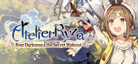 Atelier Ryza: Ever Darkness & the Secret Hideout Steam Key Gift Code PC Download Windows Computer Game