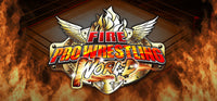 Fire Pro Wrestling World Steam Key Gift Code PC Download Windows Computer Game