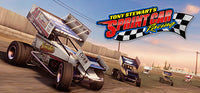 Tony Stewart's Sprint Car Racing PC Download Windows Computer Game