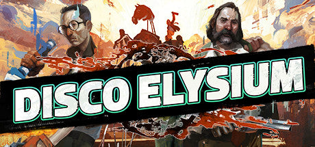 Disco Elysium Steam Key Gift Code PC Download Windows Computer Game