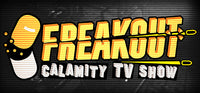 Freakout: Calamity TV Show Steam Key Gift Code PC Download Windows Computer Game