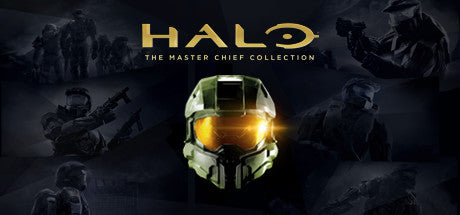 Halo: The Master Chief Collection Steam Key Gift Code PC Download Windows Computer Game