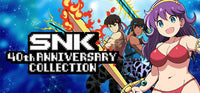 SNK 40th ANNIVERSARY COLLECTION PC Download Windows Computer Game