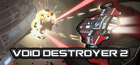 Void Destroyer 2 PC Download Windows Computer Game