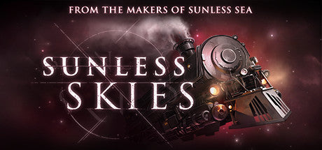 Sunless Skies PC Download Windows Computer Game