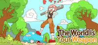 The World is Your Weapon Steam Key Gift Code PC Download Windows Computer Game