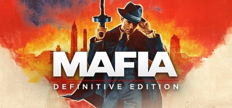 Mafia: Definitive Edition PC Download Windows Computer Game