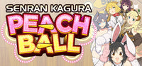 SENRAN KAGURA Peach Ball Steam Key Gift Code PC Download Windows Computer Game