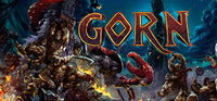 GORN Steam Key Gift Code PC Download Windows Computer Game