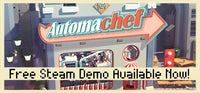 Automachef PC Download Windows Computer Game