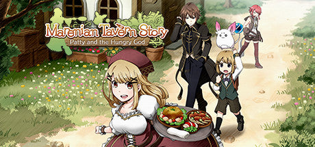 Marenian Tavern Story: Patty and the Hungry God Steam Key Gift Code PC Download Windows Computer Game