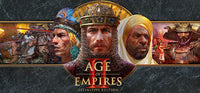 Age of Empires II: Definitive Edition Steam Key Gift Code PC Download Windows Computer Game