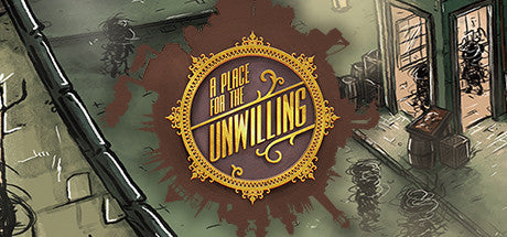 A Place for the Unwilling Steam Key Gift Code PC Download Windows Computer Game