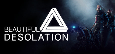 BEAUTIFUL DESOLATION PC Download Windows Computer Game