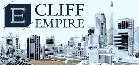 Cliff Empire Steam Key Gift Code PC Download Windows Computer Game