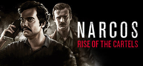 Narcos: Rise of the Cartels Steam Key Gift Code PC Download Windows Computer Game