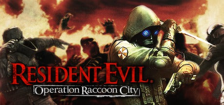 Resident Evil: Operation Raccoon City PC Download Windows Computer Game