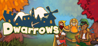 Dwarrows Steam Key Gift Code PC Download Windows Computer Game