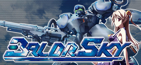 Baldr Sky Steam Key Gift Code PC Download Windows Computer Game