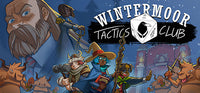 Wintermoor Tactics Club Steam Key Gift Code PC Download Windows Computer Game