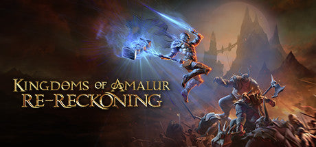 Kingdoms of Amalur: Re-Reckoning PC Download Windows Computer Game