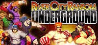 River City Ransom: Underground Steam Key Gift Code PC Download Windows Computer Game
