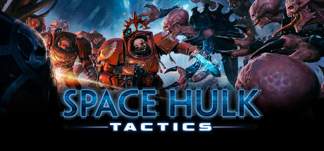 Space Hulk Tactics PC Download Windows Computer Game