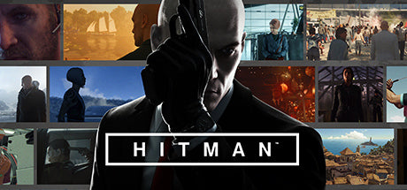 Hitman The Complete First Season PC Download Windows Computer Game