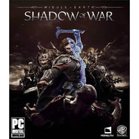 Middle-earth Shadow of War PC Download Windows Computer Game