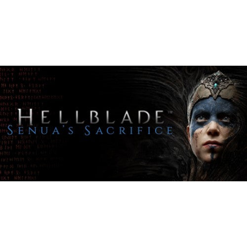 Hellblade Senua's Sacrifice PC Download Windows Computer Game